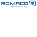 Romaco - 03 - Machines de process & de conditionnement,  transformation et fabrication d'emballages (tous types)
