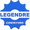 Legendre Conveyors - 03 - Machines de process & de conditionnement,  transformation et fabrication d'emballages (tous types)