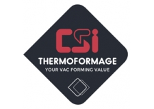 CSI Thermoformage - 02 - Emballages & contenants (tous types)