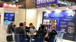 Rbardi exposants