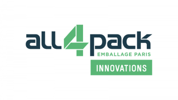 Logo ALL4PACK INNOVATIONS