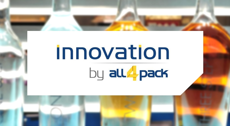 Innovations ALL4PACK