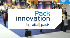 Pack Innovation ALL4PACK